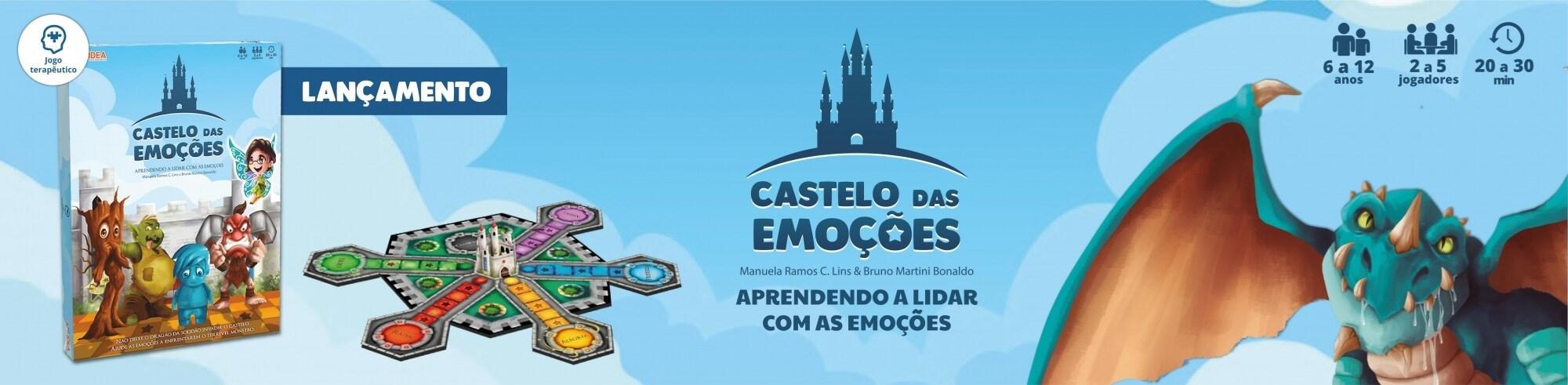 Castelo das Emoções