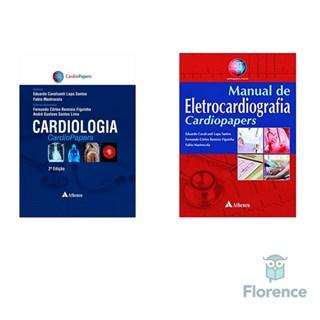 Combo Livros Cardiopapers