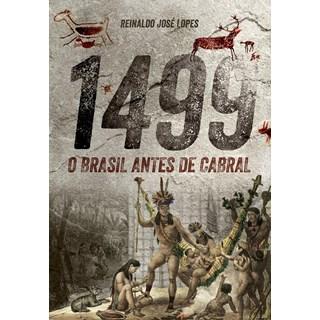 1499 - O BRASIL ANTES DE CABRAL - HARPERCOLLINS