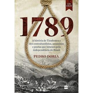 1789 - HARPERCOLLINS