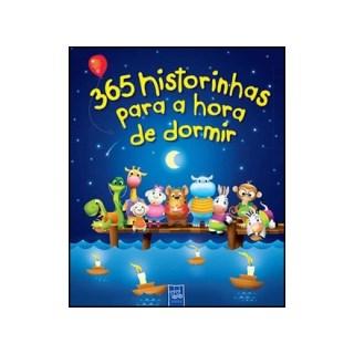 365 HISTORINHAS PARA A HORA DE DORMIR - YOYO