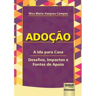 ADOCAO - JURUA