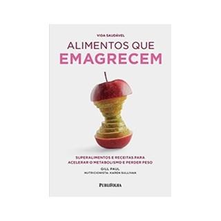 ALIMENTOS QUE EMAGRECEM - PUBLIFOLHA
