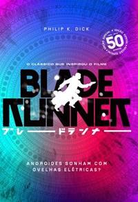 Livro Androides Sonham Com Ovelhas Eletricas Ed Especial Aleph