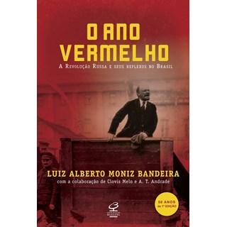 ANO VERMELHO, O - CIVILIZACAO BRASILEIRA