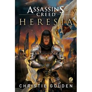 ASSASSINS CREED - HERESIA - GALERA