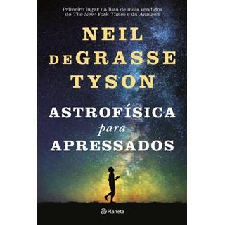 ASTROFISICA PARA APRESSADOS - PLANETA