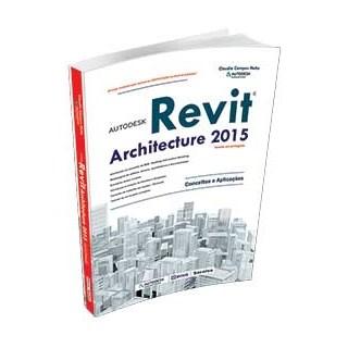 AUTODESK REVIT ARCHITECTURE 2015 - ERICA