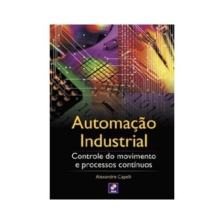 AUTOMACAO INDUSTRIAL   - ERICA - CAPELLI