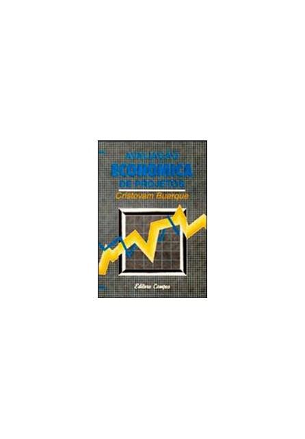 Avaliação Econômica de Projetos - Buarque