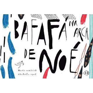 BAFAFA NA ARCA DE NOE - DCL