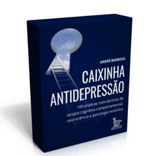 Baralho - Caixinha Antidepressão - Barbosa