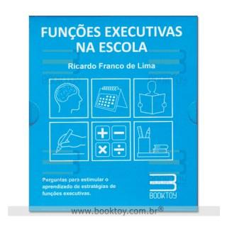 Baralho - Funções Executivas na Escola - Franco