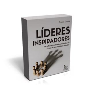 Baralho - Lideres Inspiradores - Corsini