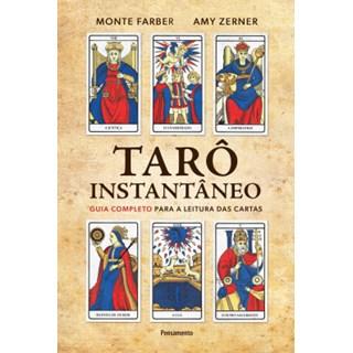 Baralho - Tarô Instantâneo - Farber