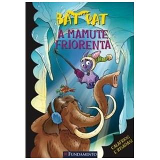 BAT PAT 7 - A MAMUTE FRIORENTA - FUNDAMENTO