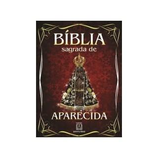 BIBLIA SAGRADA DE APARECIDA - EDICAO ESPECIAL - SANTUARIO