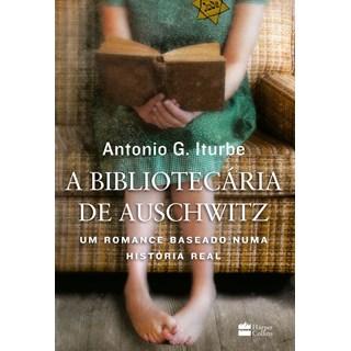 BIBLIOTECARIA DE AUSCHWITZ, A - HARPERCOLLINS