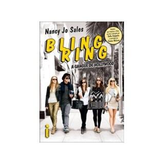 BLING RING - A GANGUE DE HOLLYWOOD - INTRINSECA
