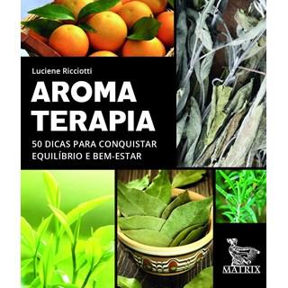 Caixinha Aromaterapia - Ricciotti - Matrix