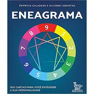 Caixinha Eneagrama - Calazanas - Matrix