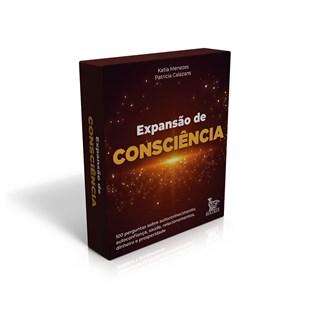 Caixinha Expansão da Consciência - Menezes - Matrix