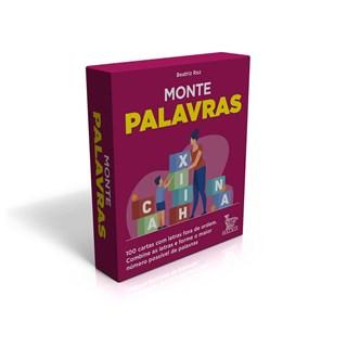 Caixinha Monte Palavras - Raz - Matrix