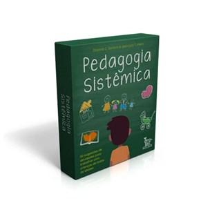Caixinha Pedagogia Sistêmica - Sartório - Matrix