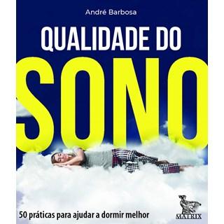 Caixinha Qualidade do Sono - Barbosa - Matrix