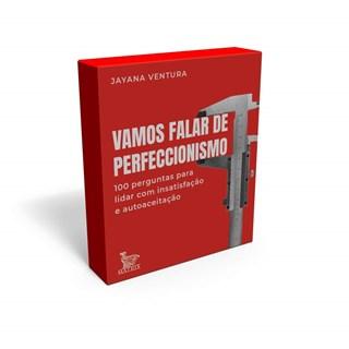 Caixinha Vamos Falar de Perfeccionismo - Ventura - Matrix