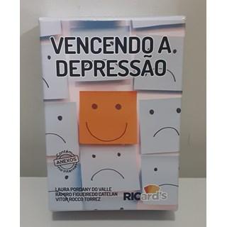 Caixinha Vencendo a Depressão - Ric Jogos