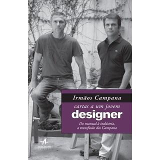 CARTAS A UM JOVEM DESIGNER - ALTA BOOKS
