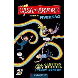 CASA NA ARVORE, A - LIVRO DE DIVERSAO - FUNDAMENTO