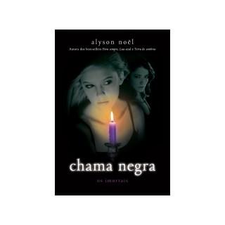 CHAMA NEGRA - VOL 4 - INTRINSECA