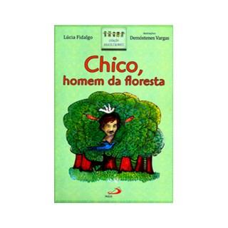 CHICO HOMEM DA FLORESTA - PAULUS