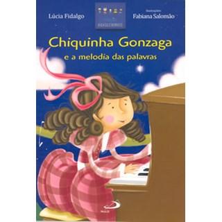 CHIQUINHA GONZAGA - PAULUS
