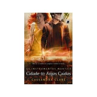 CIDADE DOS ANJOS CAIDOS VOL 4 - GALERA