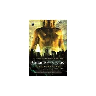 CIDADE DOS OSSOS VOL 1 - GALERA