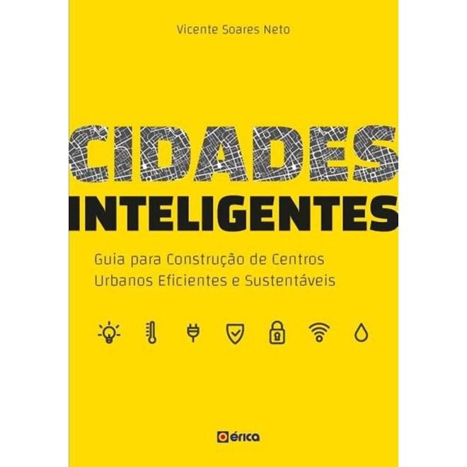 CIDADES INTELIGENTES - ERICA