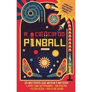 CIENCIA DO PINBALL, A - GIRASSOL
