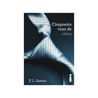 CINQUENTA TONS DE CINZA - INTRINSECA