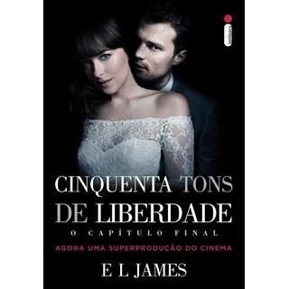 CINQUENTA TONS DE LIBERDADE - CAPA FILME - INTRINSECA