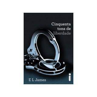 CINQUENTA TONS DE LIBERDADE - INTRINSECA