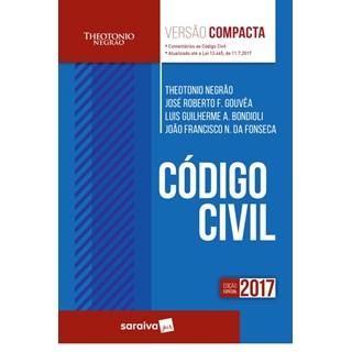 CODIGO CIVIL - SARAIVA