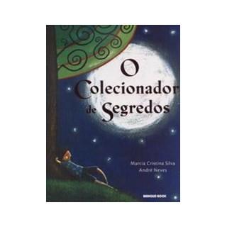 COLECIONADOR DE SEGREDOS, O   - BRINQUE BOOK