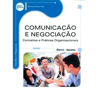 COMUNICACAO E NEGOCIACAO - ERICA