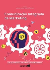 Livro Comunicacao Integrada De Marketing Saraiva