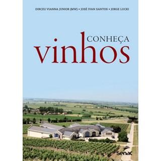 CONHECA VINHOS - SENAC