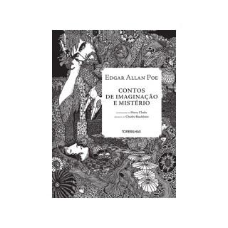CONTOS DE IMAGINACAO E MISTERIO - TORDESILHAS
