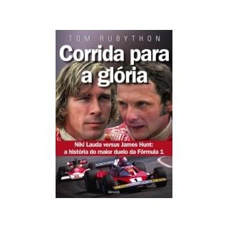 CORRIDA PARA A GLORIA - BENVIRA